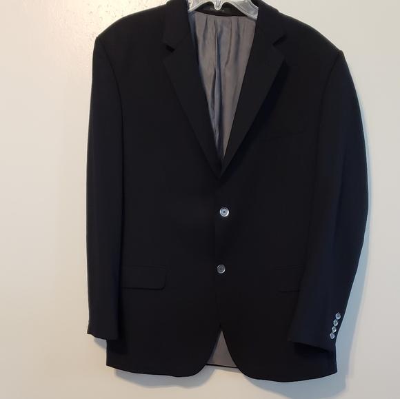 Calvin Klein Other - Calvin Klein sports jacket 100% wool 42R